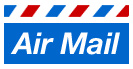 Air Mail Logo