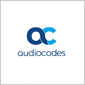 AudioCodes Session Border Controllers