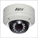 AVer Vandal Dome Cameras