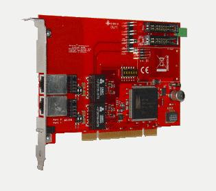 BeroNet PCI