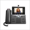Cisco IP Video Phones