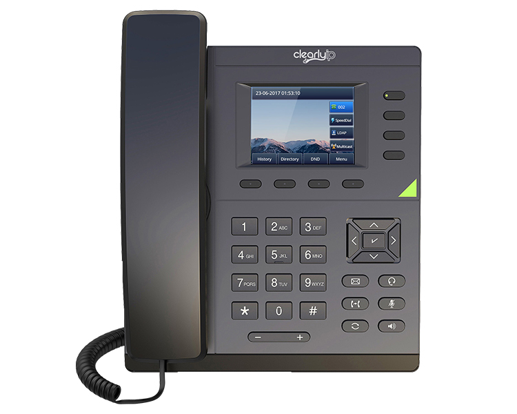 Clearly IP CIP 230 VoIP Phone