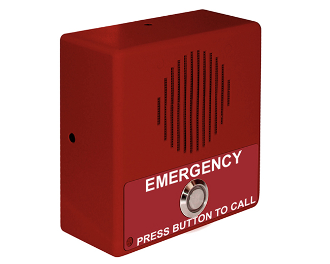 CyberData VoIP Indoor Emergency Intercom with Night Ringer (011209)