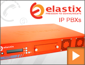 Elastix IP PBX Appliances