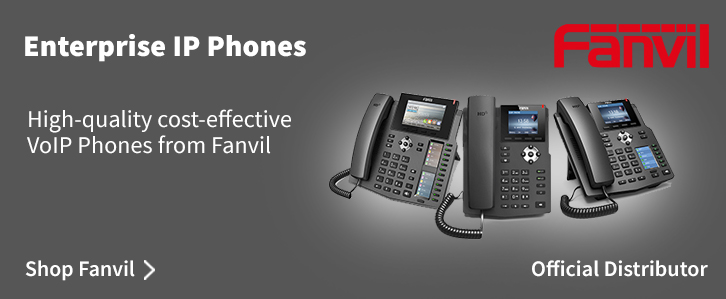 Fanvil VoIP Phones
