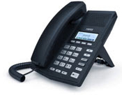 Fanvil X3B IP Phone Standard Version in Black