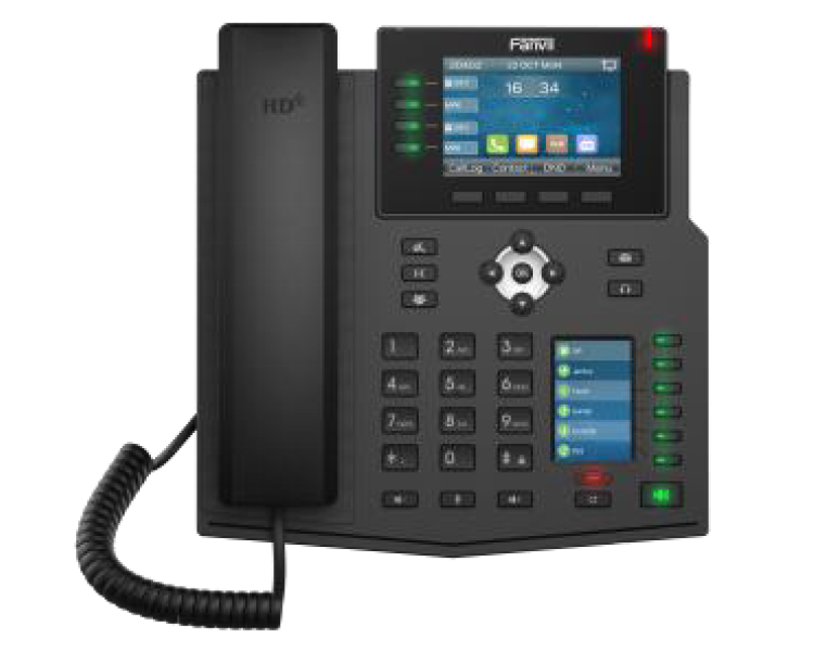 Fanvil X5U Enterprise IP Phone