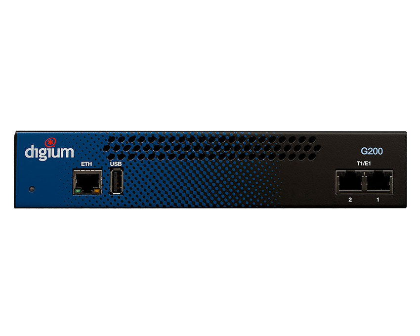 Drivers for Digium G200 VoIP Gateway