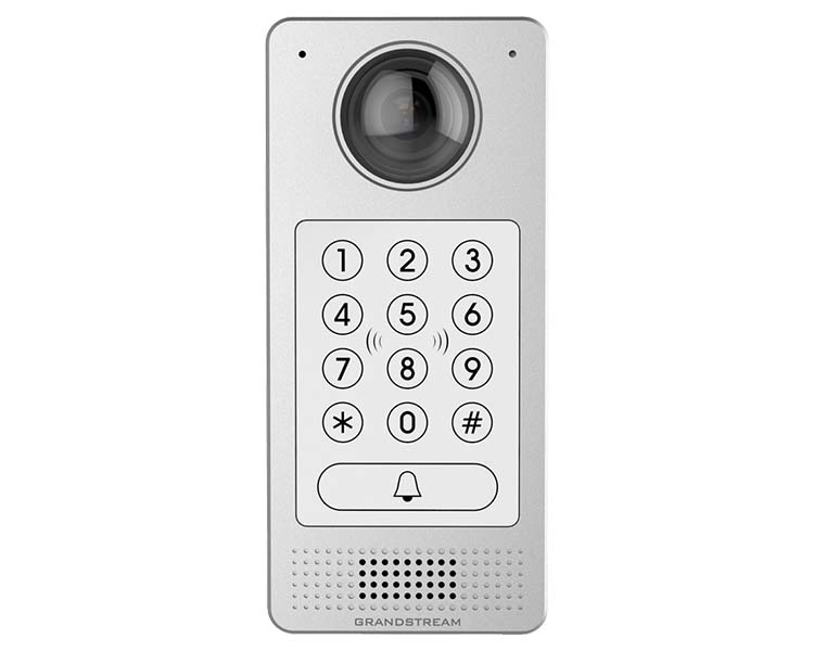 Grandstream GDS3710 IP Door Entry System