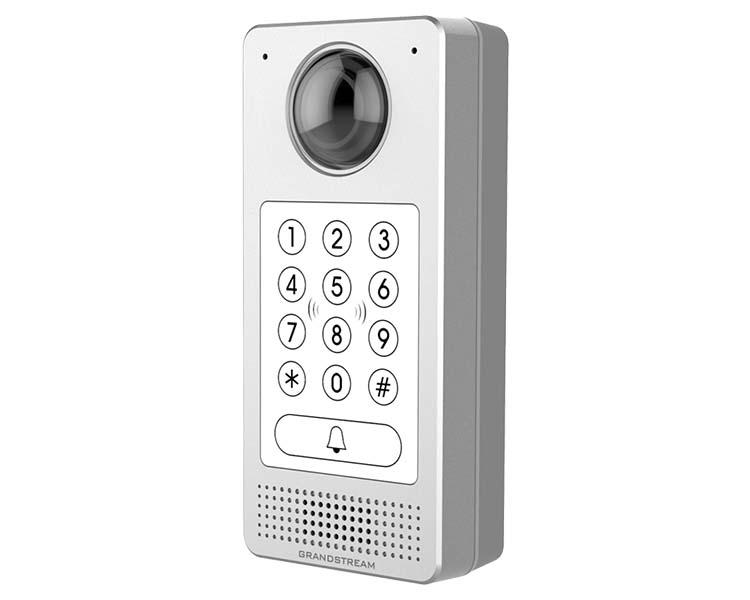 Grandstream Gds3710 Ip Door Entry System