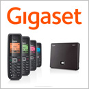 Gigaset IP Phones and Repeater Bundles