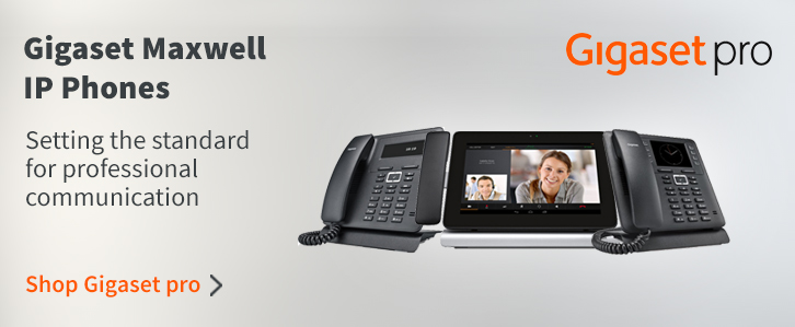 Gigaset Pro IP Phones s