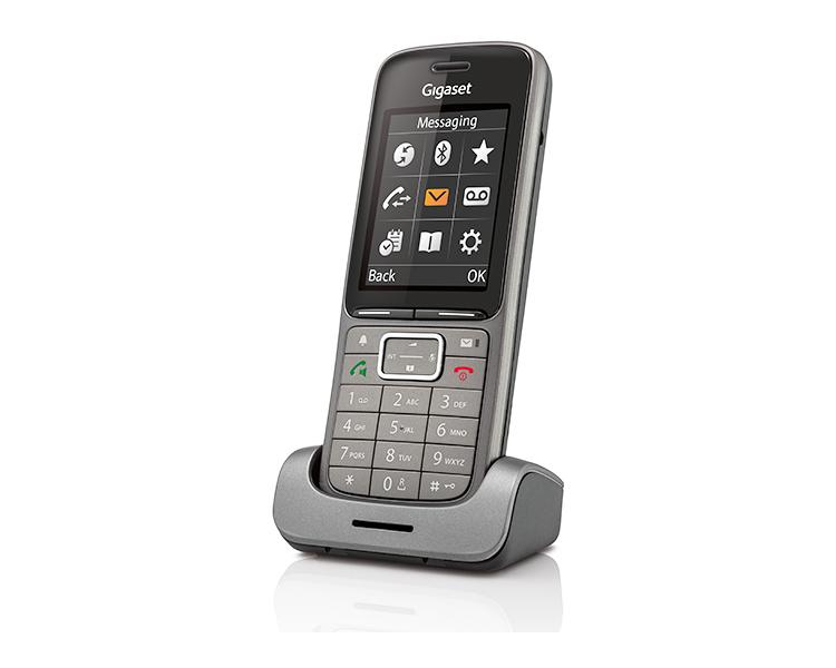 Gigaset S650h Pro Dect Handset