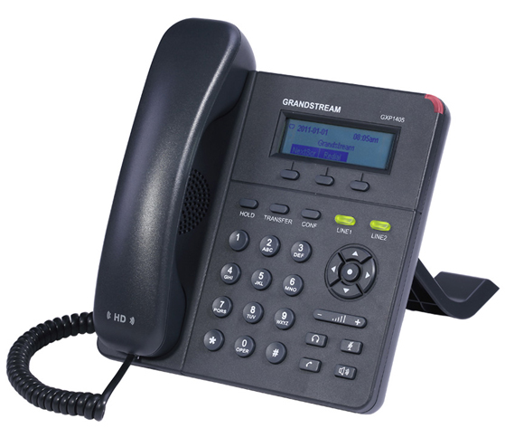 Grandstream GXP1400 HD IP Phone