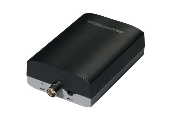 Grandstream GXV3500 IP Video Decoder