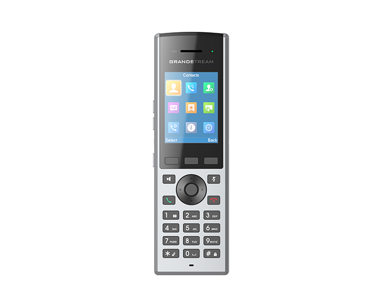 Grandstream DP730 DECT Cordless HD IP Phone