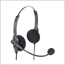 IP Phone Headsets