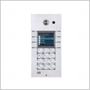 2N IP with Display Door Entry System