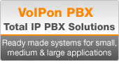 VoIPon IP PBX Systems