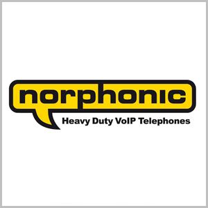 Norphonic Industrial VoIP Phones