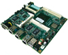 OpenVox IPC100C Embedded Asterisk Motherboard with Atom Z510P 1.1G