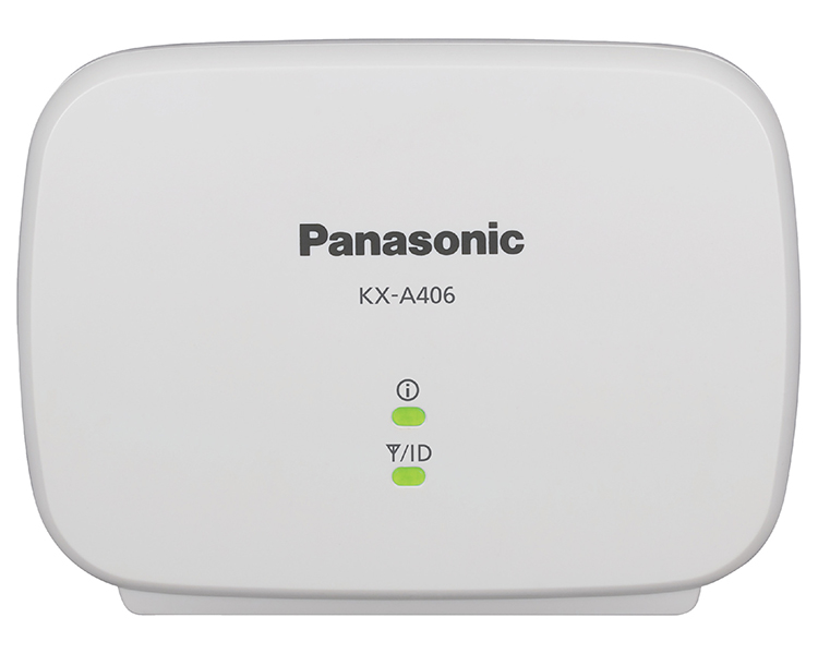 Panasonic KX-A406 Wireless DECT Repeater