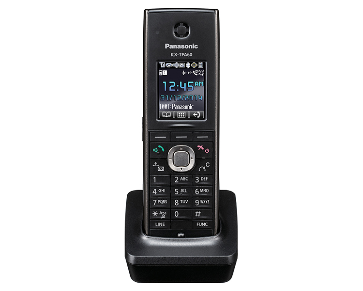 Panasonic KX-TPA60 Wireless DECT Handset