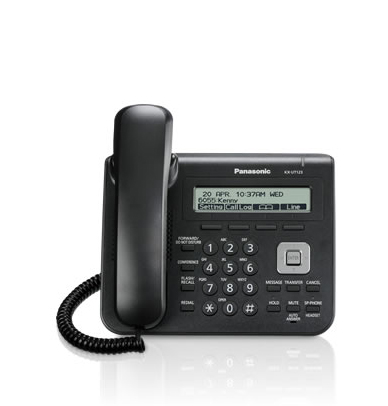Panasonic KX-UT133 SIP Phone Drivers Windows