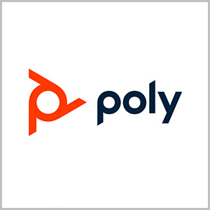 Poly VoIP Wired Headsets