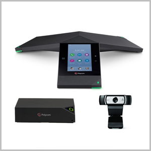 Polycom IP Video Conferencing
