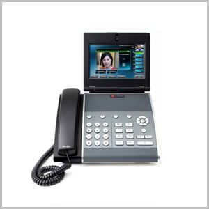 Polycom IP Video Phones