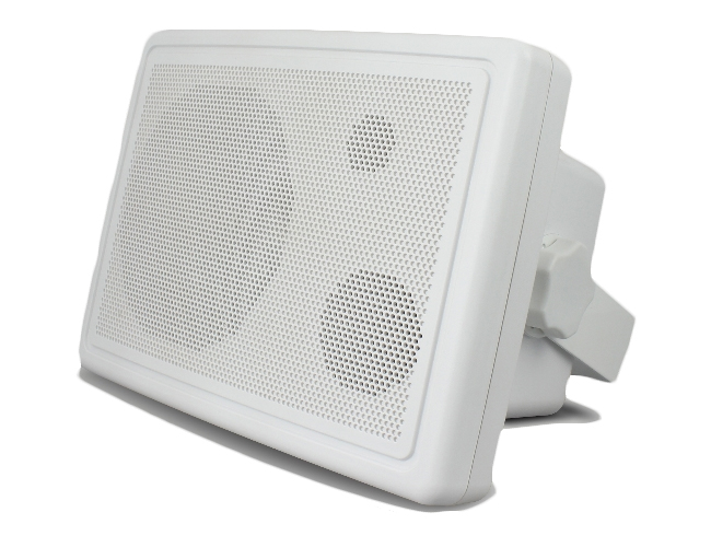 PORTech IS-670 IP Wall Mount Speaker