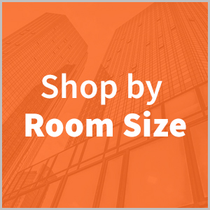 Shop by Room Size