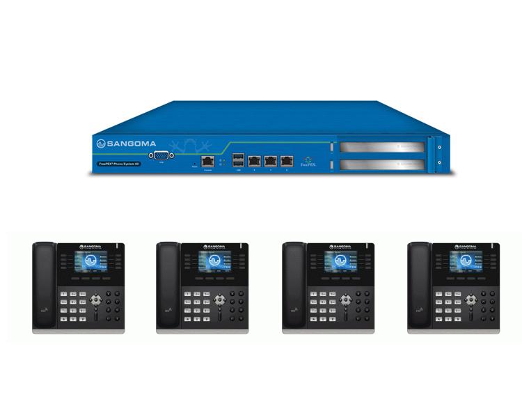 Sangoma S500 Ip Phone
