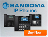 Sangoma IP Phones