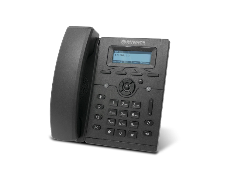 Sangoma s206 Entry-level IP Phone