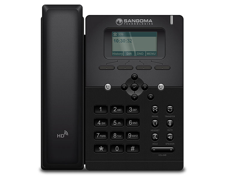 Sangoma s300 IP Phone