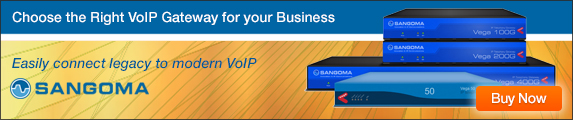 Sangoma VoIP Gateways