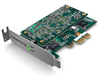 Sangoma D100-120E PCI Express Voice Transcoding Card (Up to 120 Transcoding Sessions)