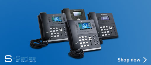 Sangoma - VoIPon Solutions