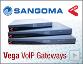 Sangoma Gateways