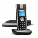 Snom DECT SIP Phone