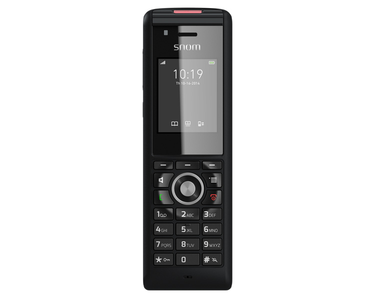Snom M85 DECT IP Phone