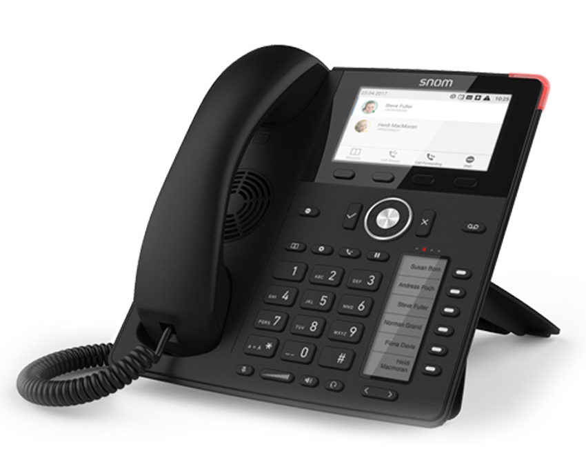 localisation ip telephone