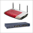 VoIP Routers & Switches