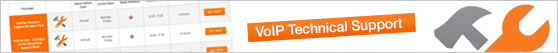 VoIP Support  Compare