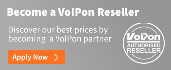 Become a VoIPon reseller