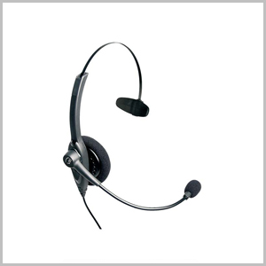 VXI Wired Headsets