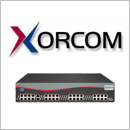 Xorcom XR3000 Enterprise IP PBX
