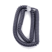 Yealink Curly Cord for T26P/T28P/T40/T41/T42/T46/T48